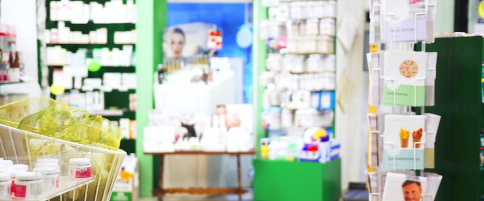 Farmacia di Gandino