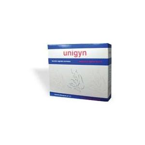 UNIGYN LAVANDA VAGINALE 5 FLACONI 100 ML