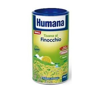 HUMANA TISANA FINOCCHIO 200 G