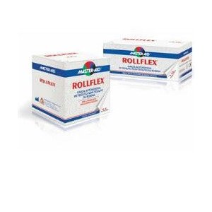 CEROTTO MASTER-AID ROLLFLEX 2X10