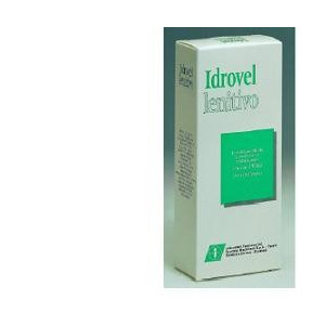 IDROVEL LENITIVO 150 ML