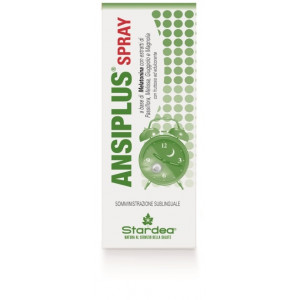 ANSIPLUS SPRAY 20 ML
