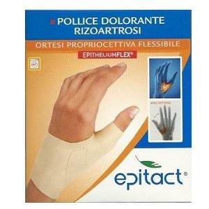 EPITACT ORTESI MANO FLEX SX L