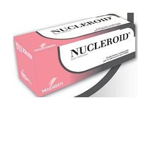 NUCLEROID CREMA 50 ML