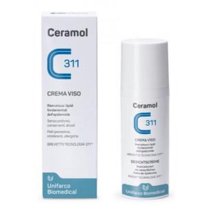 CERAMOL CREMA VISO 50 ML