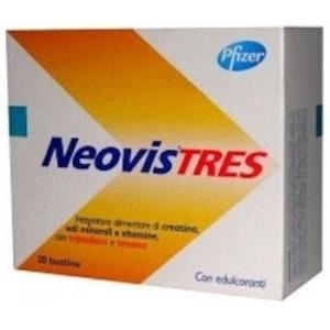 NEOVIS TRES 20 BUSTINE