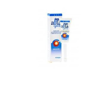 EMOFORM AFTAGEL GEL PER IGIENE DENTALE 8ML*