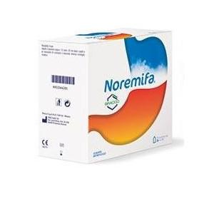 NOREMIFA 25 BUSTINE MONODOSE 20 ML