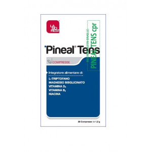 PINEAL TENS 28 COMPRESSE 1.2 G