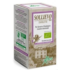 SOLLIEVO BIOLOGICO 90 TAVOLETTE