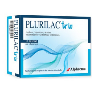 PLURILAC TRIO 12 BUSTINE