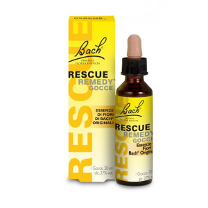 RESCUE ORIGINAL REMEDY 20 ML