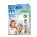 OTOSAN BALSAMIC PATCH 7 PEZZI