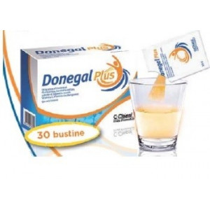DONEGAL PLUS 30 BUSTINE 3,5 G