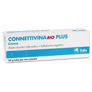 CONNETTIVINABIO PLUS CREMA 25 G