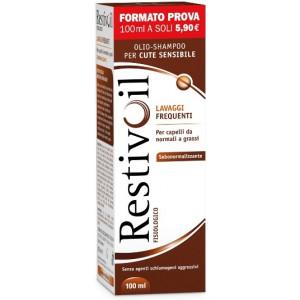 RESTIVOIL FISIOLOGICO 100 ML