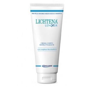 LICHTENA LENIXER CREMA RISTRUTTURANTE 350 ML