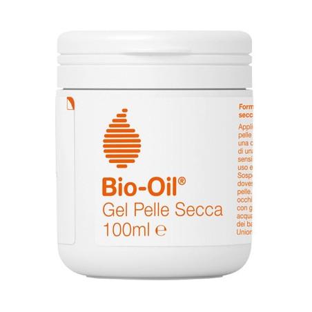 BIO OIL GEL PELLE SECCA 100 ML