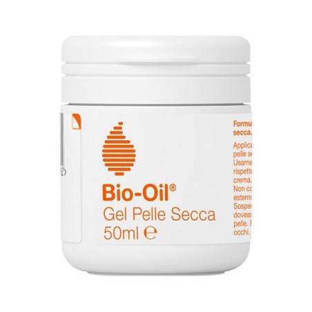 BIO OIL GEL PELLE SECCA 50 ML