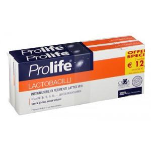 Prolife Lactobacilli PROMO 7+7 Flaconcini