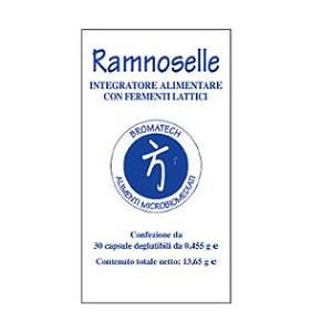 RAMNOSELLE 30 CAPSULE