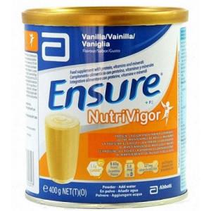 ENSURE NUTRIVIGOR VANIGLIA 400 G