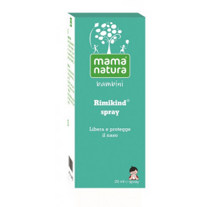 RIMIKIND SPRAY 20 ML