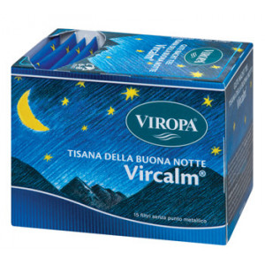 VIROPA VIRCALM 15BUST