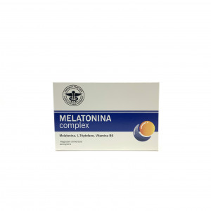 MELATONINA 30 COMPRESSE