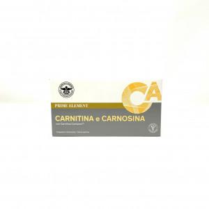 CARNITINA CARNOSINA 39 G FARMACISTI PREPARATORI