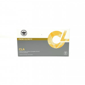 CLA CROMO 30 CAPSULE