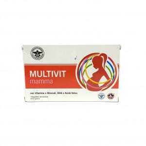 MULTIVITAMINICO MAMMA 30 CAPSULE 45 G