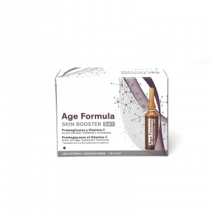 AGE FORMULA SKIN BOOSTER DAY 10 AMPOLLE 2 ML FARMACISTI PREPARATORI