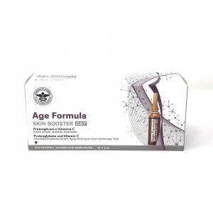 AGE FORMULA SKIN BOOSTER DAY 30 AMPOLLE 2 ML FARMACISTI PREPARATORI