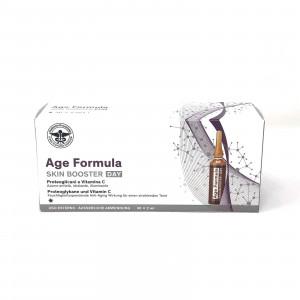 AGE FORMULA SKIN BOOSTER DAY 30 AMPOLLE 2 ML FARMACISTI PREPARATORI