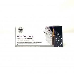 AGE FORMULA SKIN BOOSTER NIGHT 30 AMPOLLE 2 ML FARMACISTI PREPARATORI