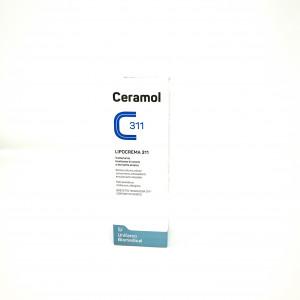 CERAMOL LIPOCREMA 311 100 ML