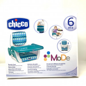 CHICCO RIALZO SEDIA CHICCO MODE BABY ELEPHANT