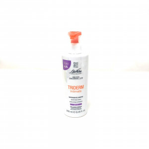 TRIDERM INTIMATE LENITIVO 250 ML