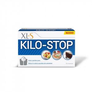 XL-S Kilo Stop Integratore Perdita di Peso 28 Compresse