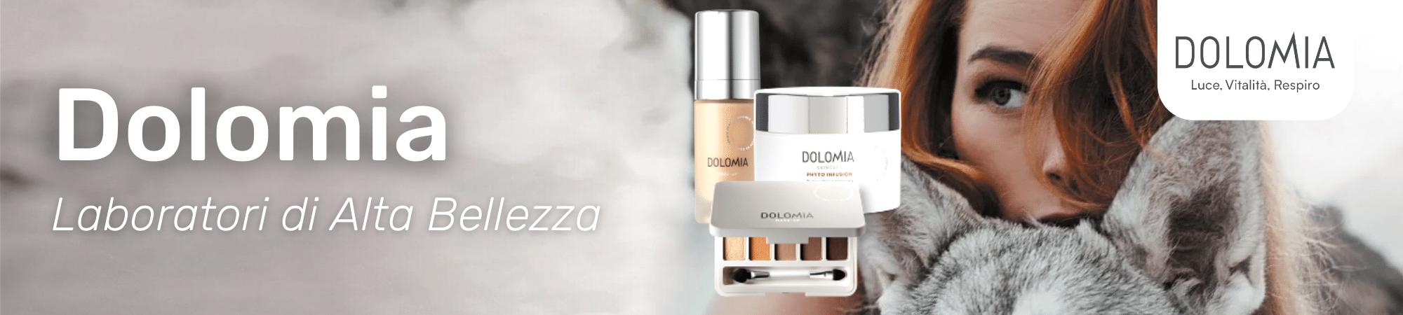 Dolomia Make Up e Skincare