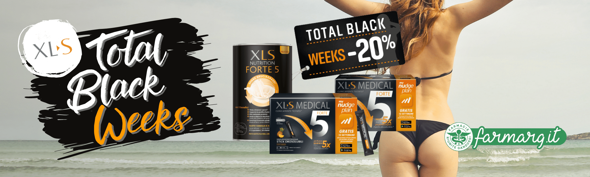 XLS TOTAL BLACK WEEKS 2021
