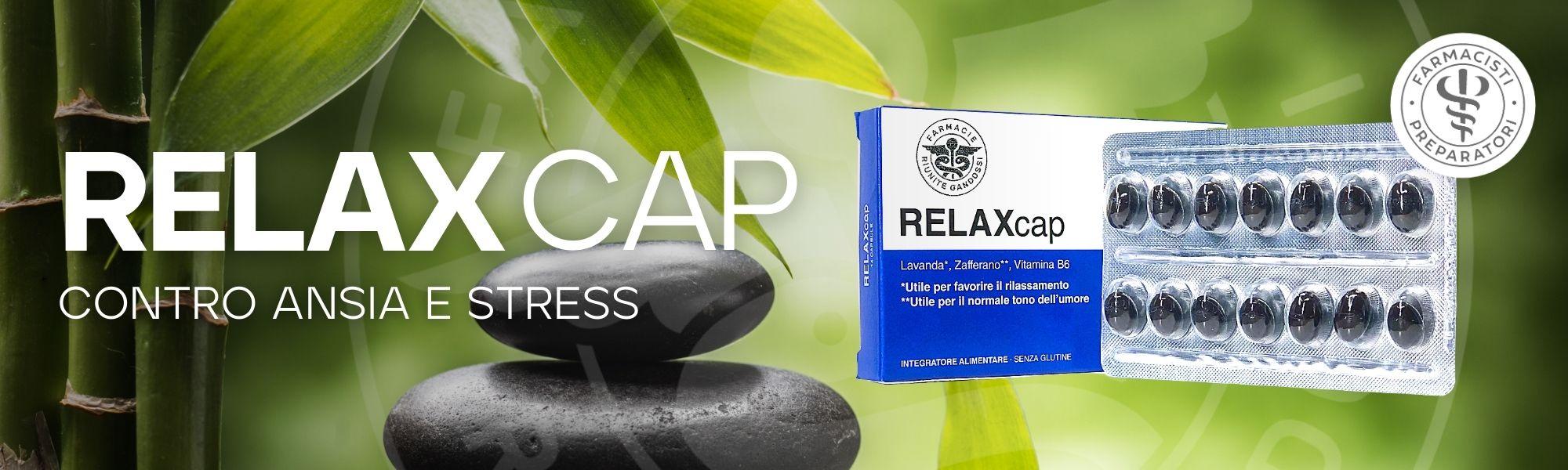 Relax Cap Farmacisti Preparatori