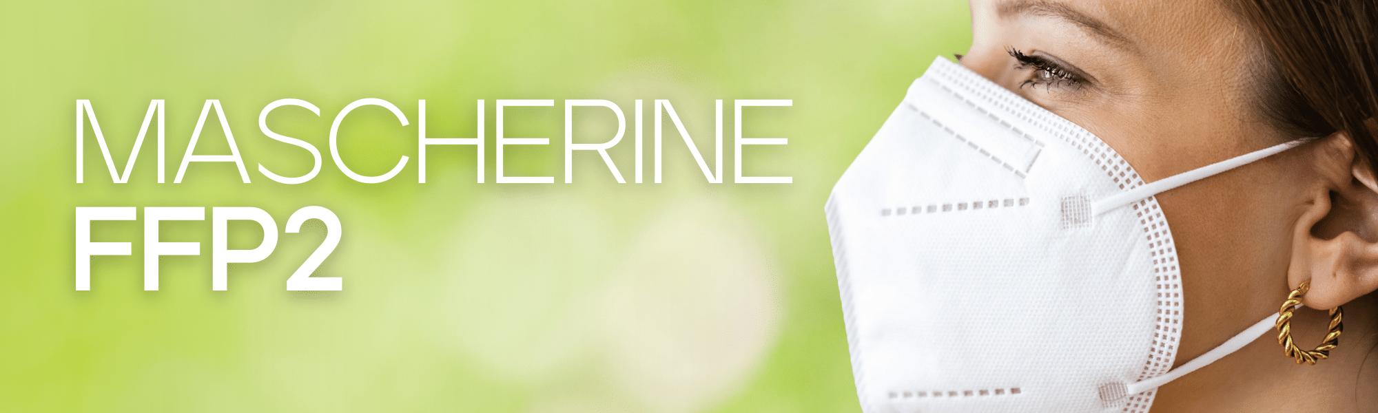 Mascherine FFP2 Certificate Farmacia