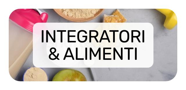 Integratori e Alimenti